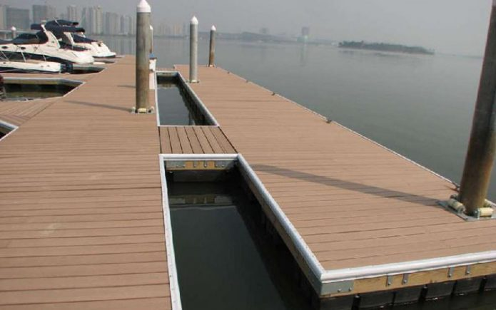 Brown-Composite-Decking-Boards