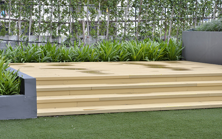 Composite-Deck-Stairs Projects
