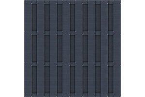 FB0401 WPC Budget Fence
