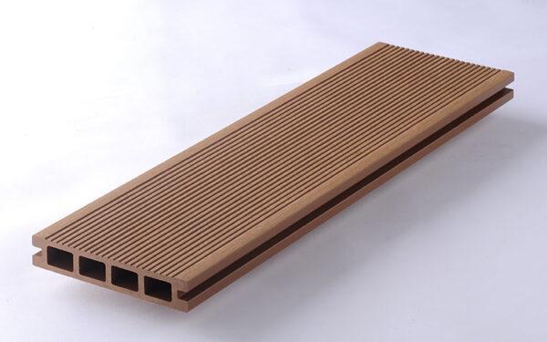 Hollow-composite-Decking