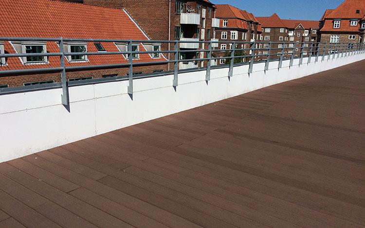 Roof-Top-Deck