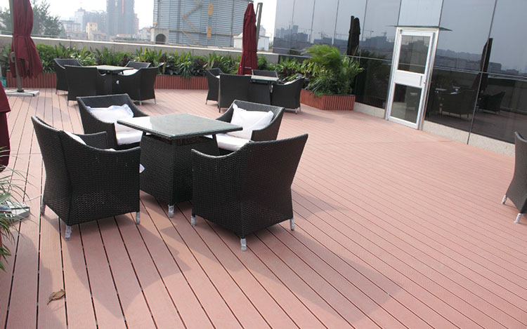 Roof-Top-WPC-Decking