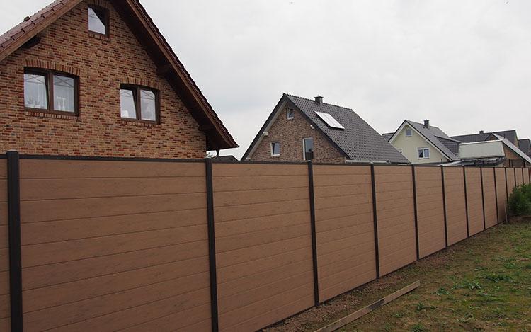 Techwoodn-WPC-fence
