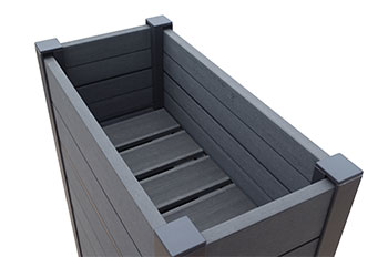WPC-Planter-Pots-Model-1-inside WPC Planter Pots