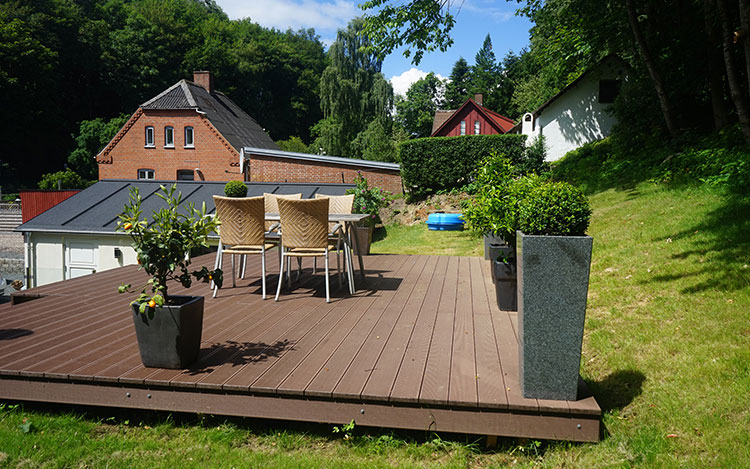 wpc-decking-for-garden Gallery