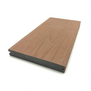 21mm x 150mm Capped Solid Composite Decking
