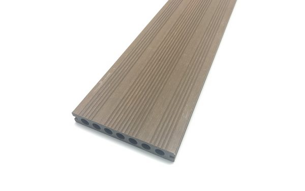 23mm WPC Capped Composite Decking