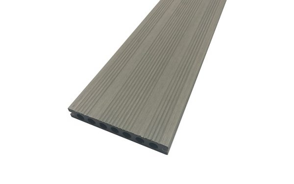 23mm co-extrusion wpc composite decking