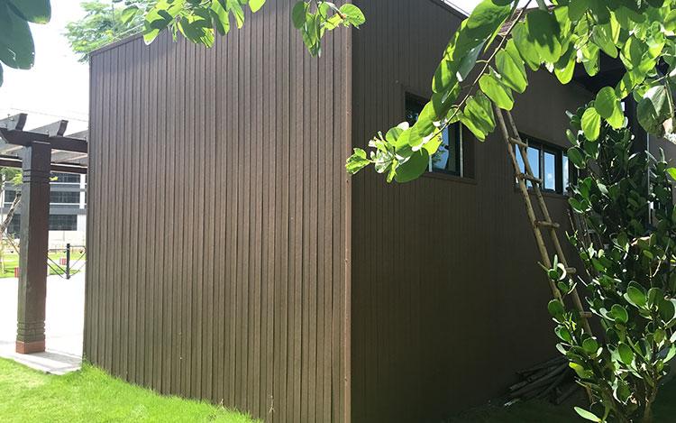 Composite Wall Panel