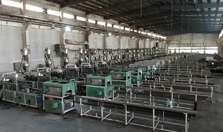 Techwoodn factory 3