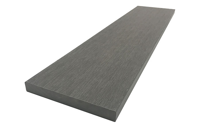 Ungrooved Composite Decking